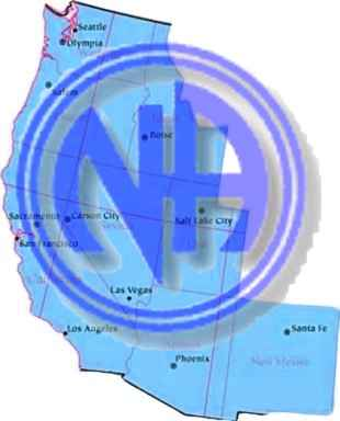 Western States Zonal Forum of NA
