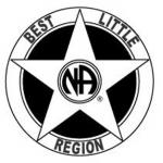 Best Little Region of Narcotics Anonymous